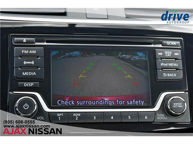 2018 Nissan Sentra 1.8 SV (Stk: P3936CV) in Ajax - Image 25 of 30
