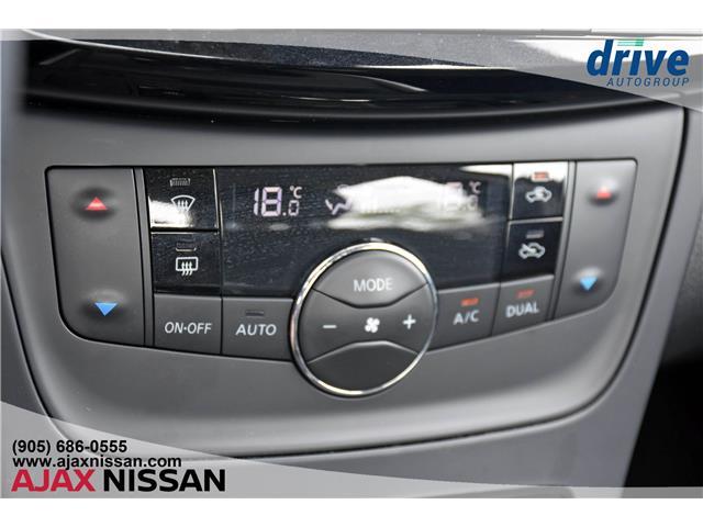2018 Nissan Sentra 1.8 SV (Stk: P3936CV) in Ajax - Image 26 of 30