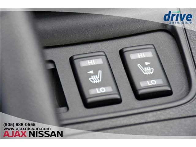 2018 Nissan Sentra 1.8 SV (Stk: P3936CV) in Ajax - Image 28 of 30
