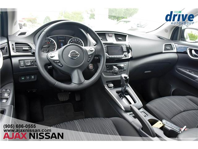 2018 Nissan Sentra 1.8 SV (Stk: P3933CV) in Ajax - Image 2 of 32