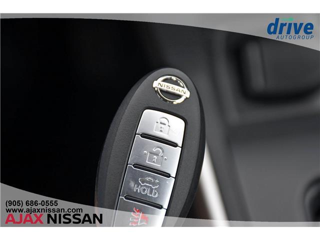 2018 Nissan Sentra 1.8 SV (Stk: P3936CV) in Ajax - Image 29 of 30