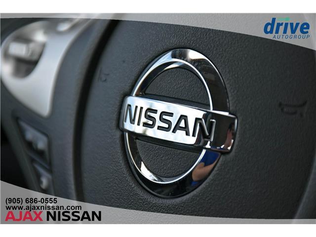 2018 Nissan Sentra 1.8 SV (Stk: P3936CV) in Ajax - Image 30 of 30