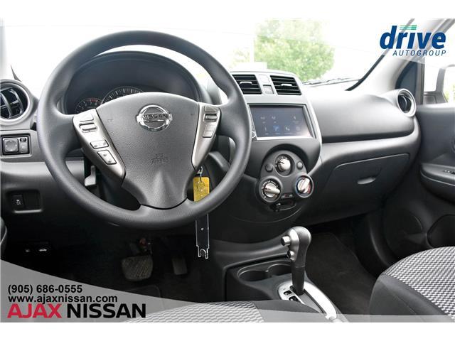2018 Nissan Micra SV (Stk: P3979CV) in Ajax - Image 2 of 28