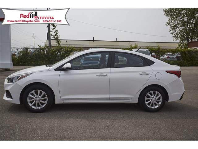 2019 Hyundai Accent ESSENTIAL (Stk: 80211) in Hamilton - Image 4 of 18
