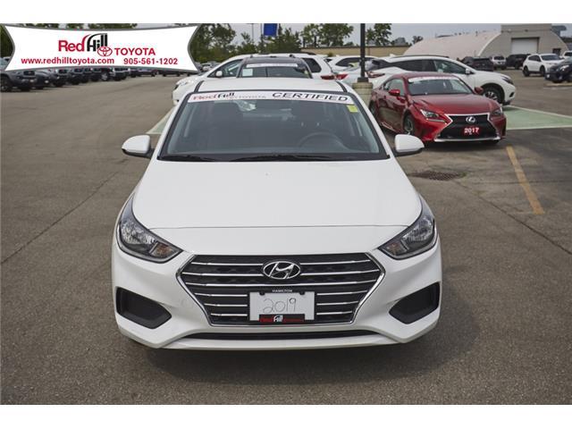 2019 Hyundai Accent ESSENTIAL (Stk: 80211) in Hamilton - Image 6 of 18