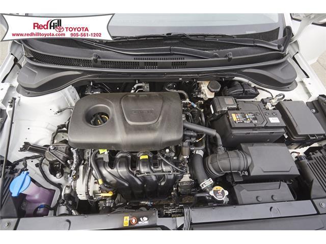 2019 Hyundai Accent ESSENTIAL (Stk: 80211) in Hamilton - Image 10 of 18