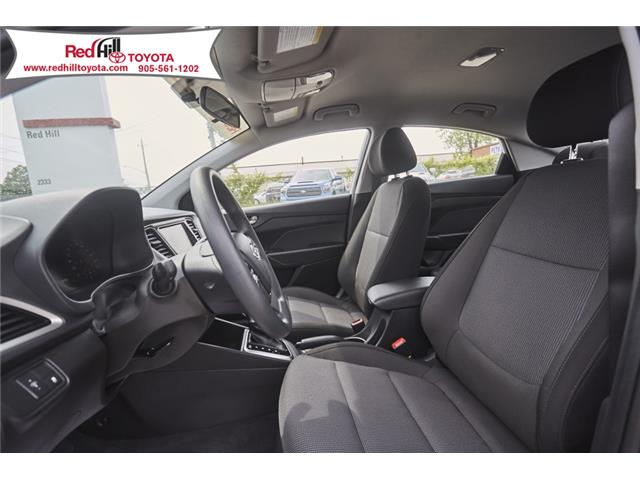 2019 Hyundai Accent ESSENTIAL (Stk: 80211) in Hamilton - Image 3 of 18