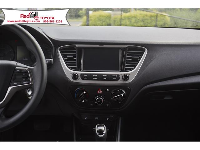 2019 Hyundai Accent ESSENTIAL (Stk: 80211) in Hamilton - Image 13 of 18