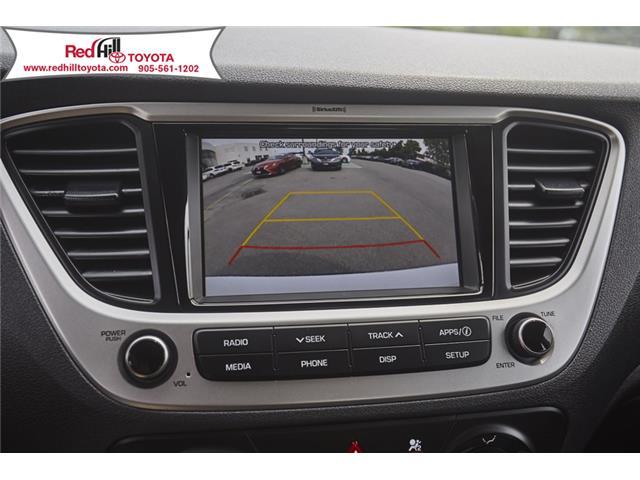2019 Hyundai Accent ESSENTIAL (Stk: 80211) in Hamilton - Image 18 of 18