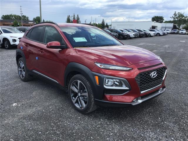 2019 Hyundai Kona 1.6T Trend (Stk: R96201) in Ottawa - Image 1 of 11