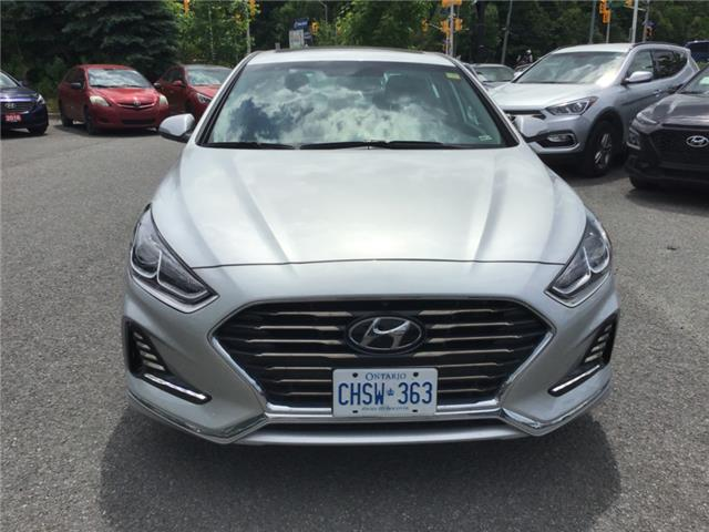 2019 Hyundai Sonata Preferred (Stk: SL95226) in Ottawa - Image 2 of 11