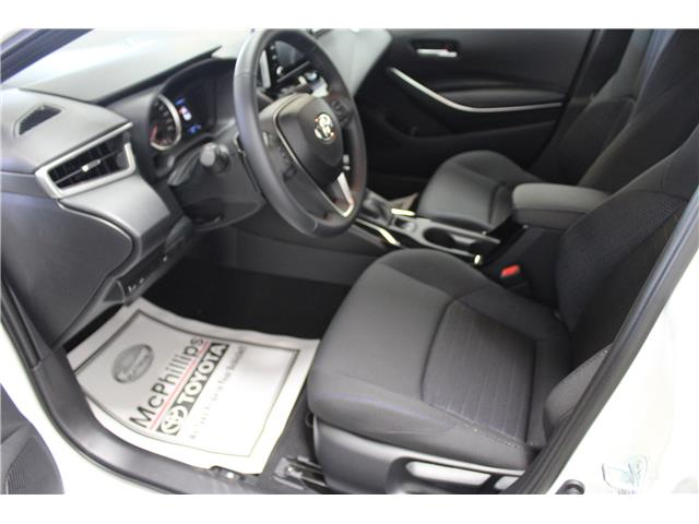 2020 Toyota Corolla SE (Stk: P009817) in Winnipeg - Image 7 of 22