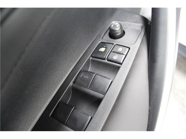 2020 Toyota Corolla SE (Stk: P009817) in Winnipeg - Image 8 of 22
