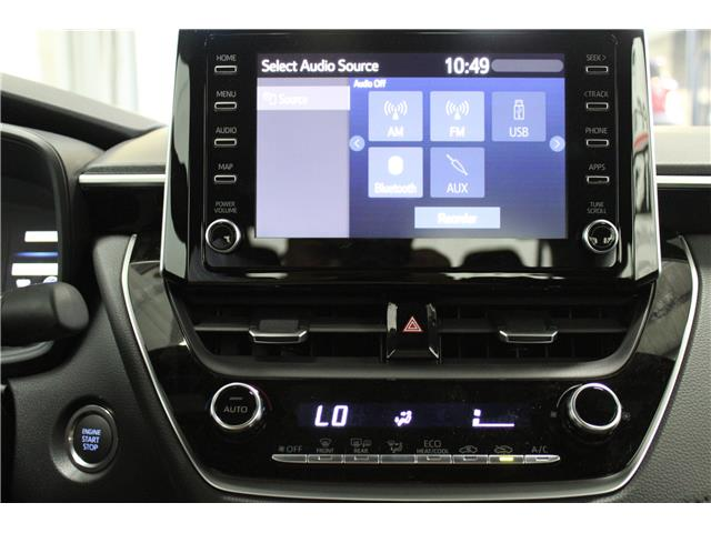 2020 Toyota Corolla SE (Stk: P009817) in Winnipeg - Image 14 of 22