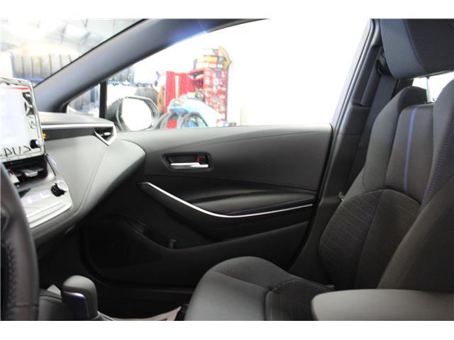 2020 Toyota Corolla SE (Stk: P009817) in Winnipeg - Image 19 of 22