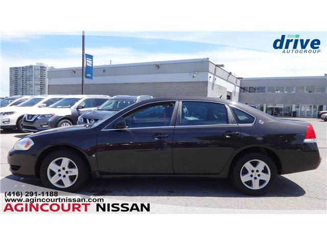 2008 Chevrolet Impala LS (Stk: KC792931A) in Scarborough - Image 2 of 12
