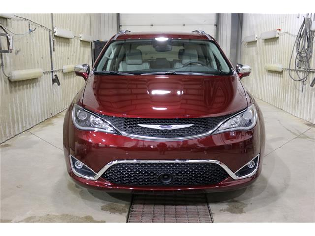 2019 Chrysler Pacifica Limited (Stk: KT075) in Rocky Mountain House - Image 2 of 30