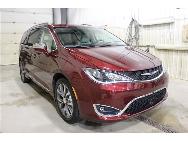 2019 Chrysler Pacifica Limited (Stk: KT075) in Rocky Mountain House - Image 3 of 30