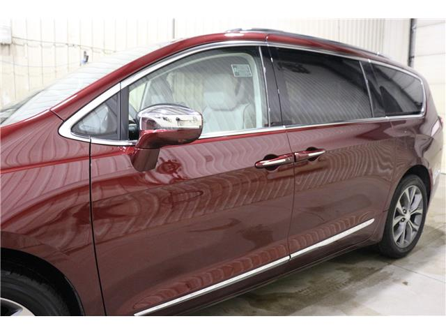 2019 Chrysler Pacifica Limited (Stk: KT075) in Rocky Mountain House - Image 5 of 30