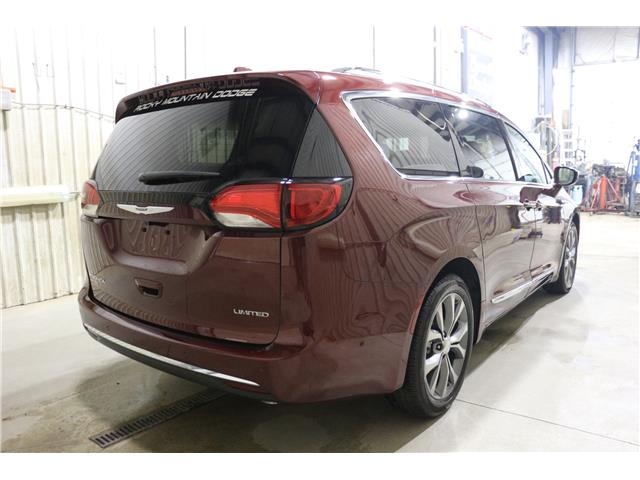 2019 Chrysler Pacifica Limited (Stk: KT075) in Rocky Mountain House - Image 7 of 30