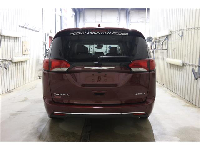 2019 Chrysler Pacifica Limited (Stk: KT075) in Rocky Mountain House - Image 8 of 30