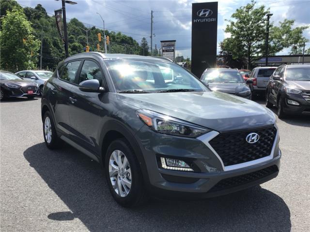 2019 Hyundai Tucson Preferred (Stk: R95453) in Ottawa - Image 1 of 11