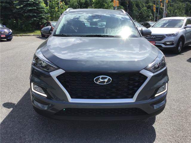 2019 Hyundai Tucson Preferred (Stk: R95453) in Ottawa - Image 2 of 11