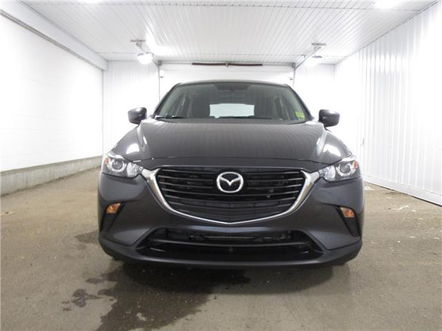 2016 Mazda CX-3 GX (Stk: 127130) in Regina - Image 2 of 25