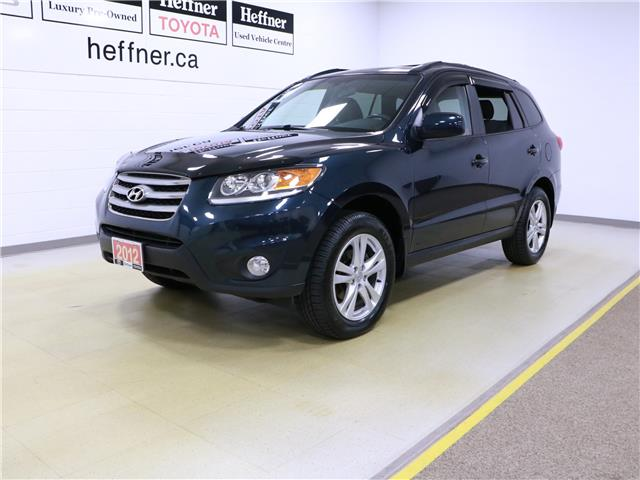 2012 Hyundai Santa Fe  (Stk: 195420) in Kitchener - Image 1 of 31