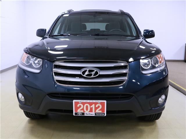 2012 Hyundai Santa Fe  (Stk: 195420) in Kitchener - Image 21 of 31