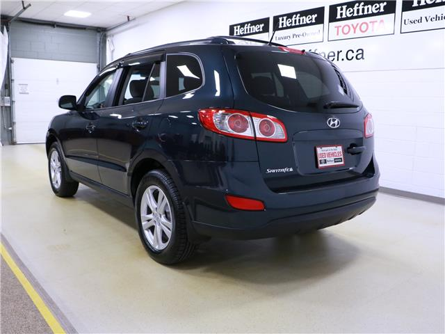 2012 Hyundai Santa Fe  (Stk: 195420) in Kitchener - Image 2 of 31