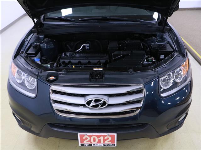 2012 Hyundai Santa Fe  (Stk: 195420) in Kitchener - Image 28 of 31