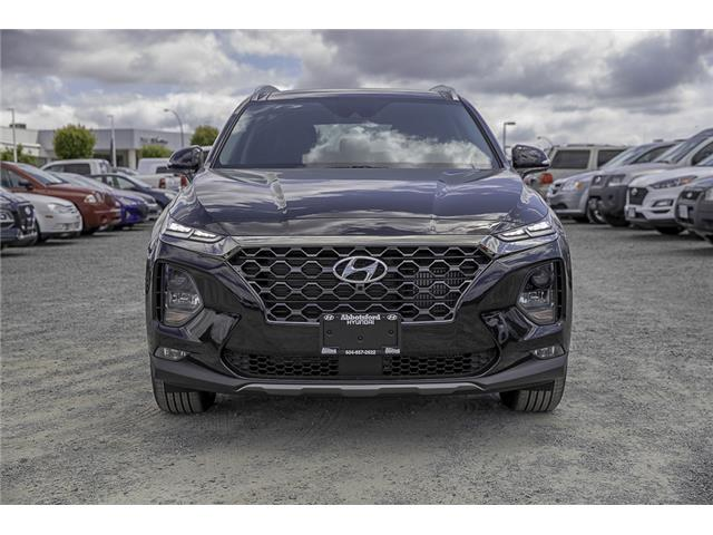 2019 Hyundai Santa Fe Ultimate 2.0 (Stk: KF121685) in Abbotsford - Image 2 of 27