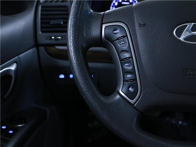 2012 Hyundai Santa Fe  (Stk: 195420) in Kitchener - Image 10 of 31