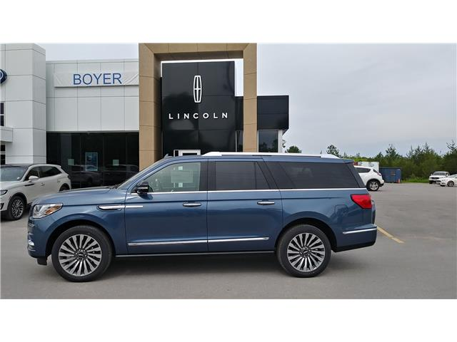 2019 Lincoln Navigator L Reserve (Stk: L1284) in Bobcaygeon - Image 1 of 30