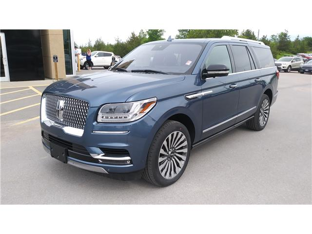 2019 Lincoln Navigator L Reserve (Stk: L1284) in Bobcaygeon - Image 2 of 30