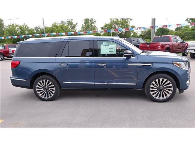 2019 Lincoln Navigator L Reserve (Stk: L1284) in Bobcaygeon - Image 4 of 30