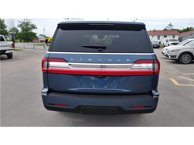 2019 Lincoln Navigator L Reserve (Stk: L1284) in Bobcaygeon - Image 27 of 30