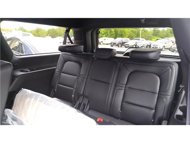 2019 Lincoln Navigator L Reserve (Stk: L1284) in Bobcaygeon - Image 12 of 30