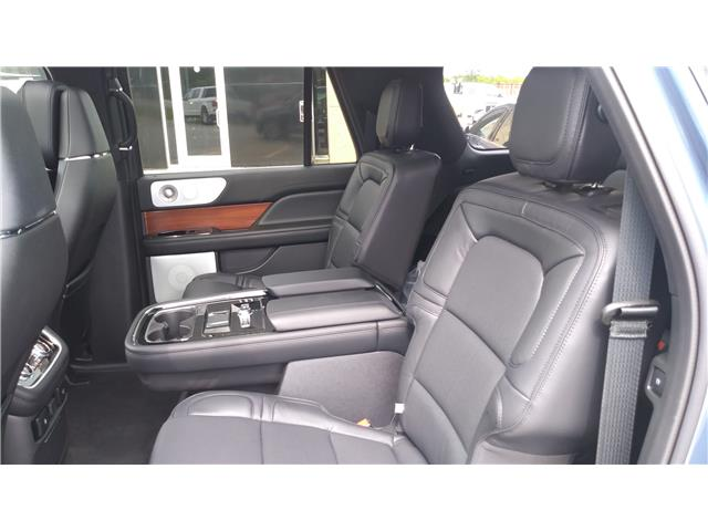 2019 Lincoln Navigator L Reserve (Stk: L1284) in Bobcaygeon - Image 11 of 30