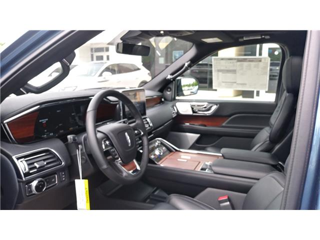 2019 Lincoln Navigator L Reserve (Stk: L1284) in Bobcaygeon - Image 9 of 30