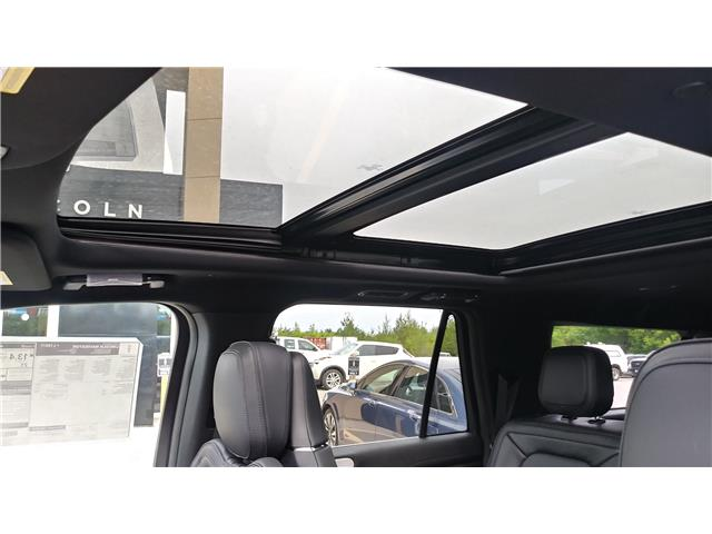 2019 Lincoln Navigator L Reserve (Stk: L1284) in Bobcaygeon - Image 13 of 30