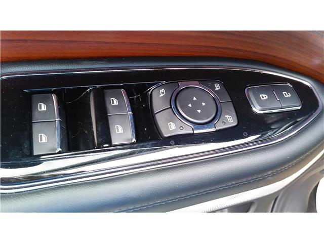 2019 Lincoln Navigator L Reserve (Stk: L1284) in Bobcaygeon - Image 15 of 30