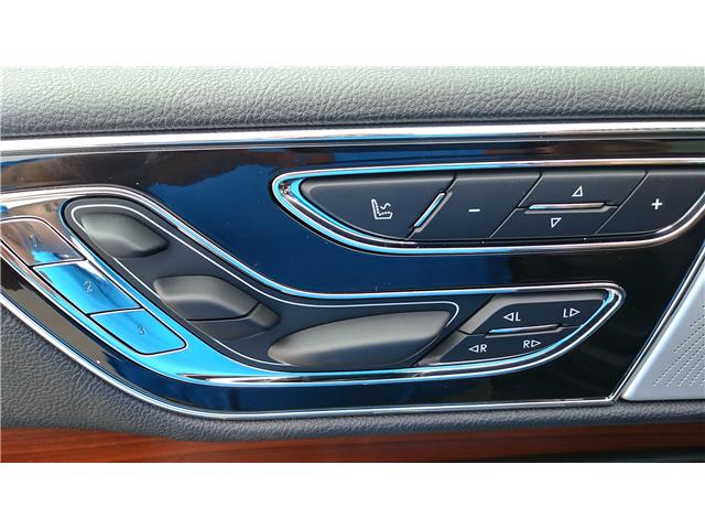 2019 Lincoln Navigator L Reserve (Stk: L1284) in Bobcaygeon - Image 16 of 30
