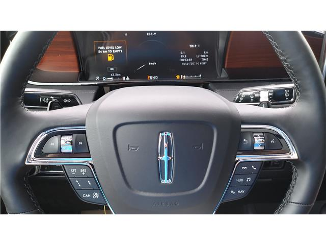 2019 Lincoln Navigator L Reserve (Stk: L1284) in Bobcaygeon - Image 18 of 30