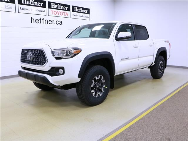 2019 Toyota Tacoma TRD Off Road (Stk: 191154) in Kitchener - Image 1 of 3