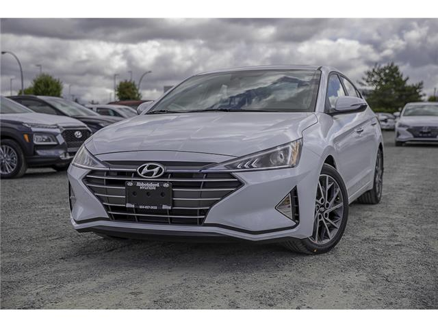 2020 Hyundai Elantra Luxury (Stk: LE923798) in Abbotsford - Image 3 of 27