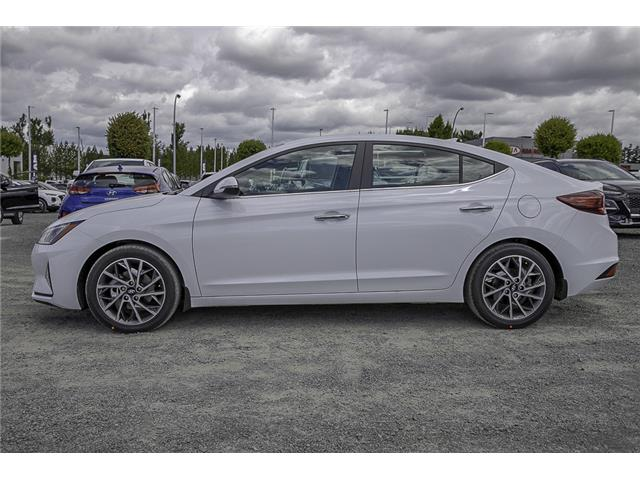 2020 Hyundai Elantra Luxury (Stk: LE923798) in Abbotsford - Image 4 of 27