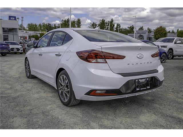 2020 Hyundai Elantra Luxury (Stk: LE923798) in Abbotsford - Image 5 of 27
