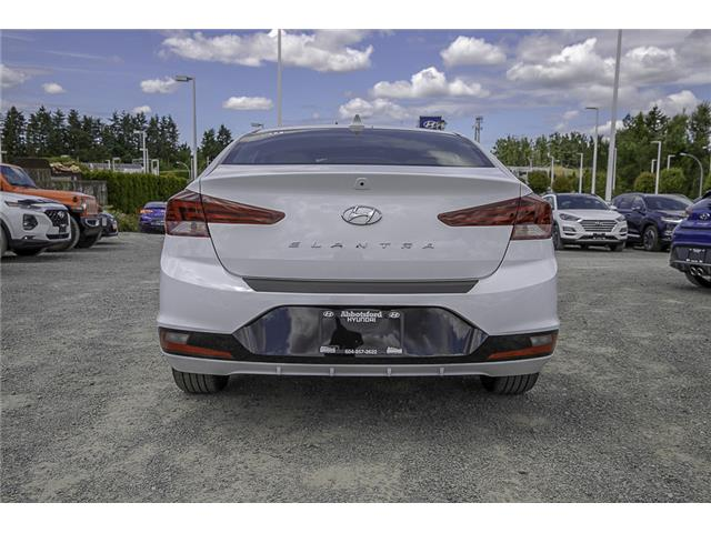 2020 Hyundai Elantra Luxury (Stk: LE923798) in Abbotsford - Image 6 of 27